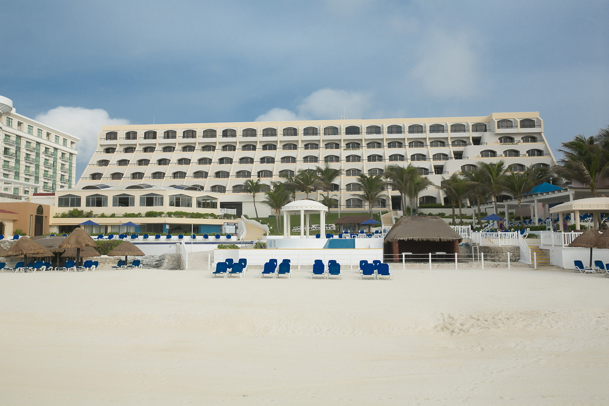 Hotel Golden Parnassus All Inclusive Resort & Spa